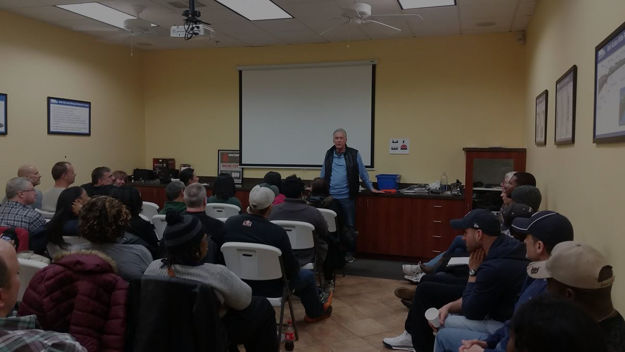 Picture of CCW/CPL Class 05/01/2019 Wed. 9am-5pm Southfield