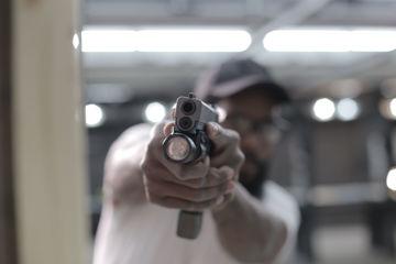 Picture of GUN HANDLERS Defensive Pistol level 1 - Advanced Shooter - 05/04/2019 Eastpointe