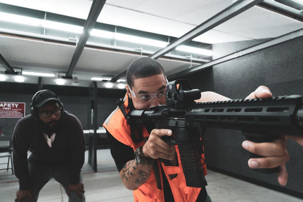 Picture of GUN HANDLERS Defensive Rifle Course - Advanced Shooter - 05/18/2019 Eastpointe